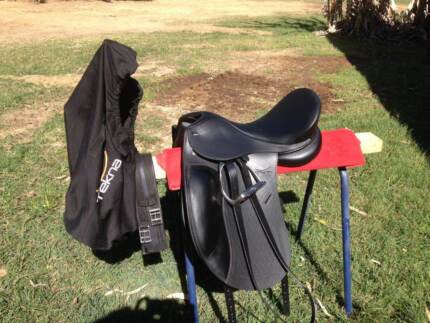 Saddles, tack, gear Woolooga Gympie Area Preview