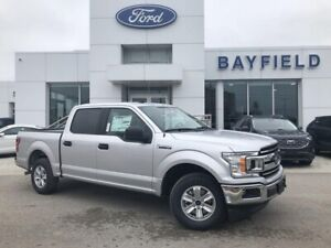 2019 Ford F-150 XLT 4X4|CRUISE CONTROL|SYNC 3|FORDPASS CONNECT