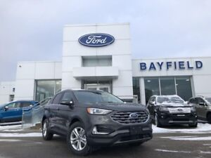 2019 Ford Edge SEL HEATED SEATS REMOTE START REVERSE CAMERA P...