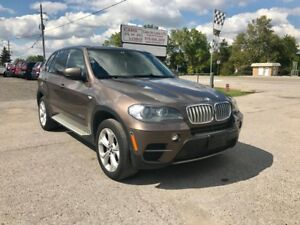 2011 BMW X5 35D *DIESEL*NAV* MANAGERS SPECIAL