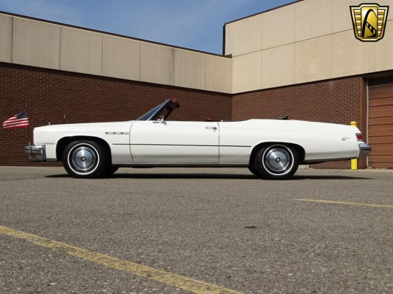 Image 11 Voiture American classic Buick LeSabre 1975