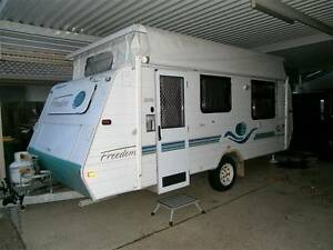 2002 Jayco Mount Warren Park Logan Area Preview