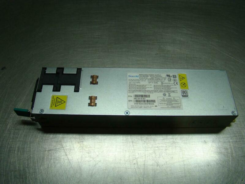 HP 060-0415-001 Power Supply 1600W 12VDC 90-264VAC