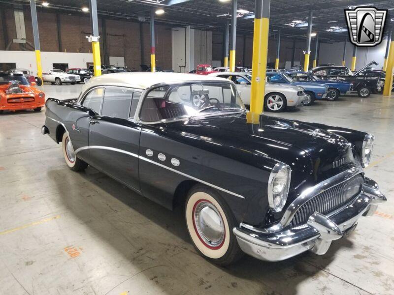 Image 10 Voiture Américaine de collection Buick Century 1954