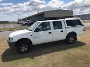 1999 Holden Rodeo Auto LX (1Year Free Warranty) Archerfield Brisbane South West Preview