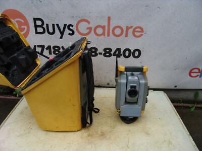 Trimble S6 Dr 300 Robotic Total Station 5 Comes With 1 Battery  1