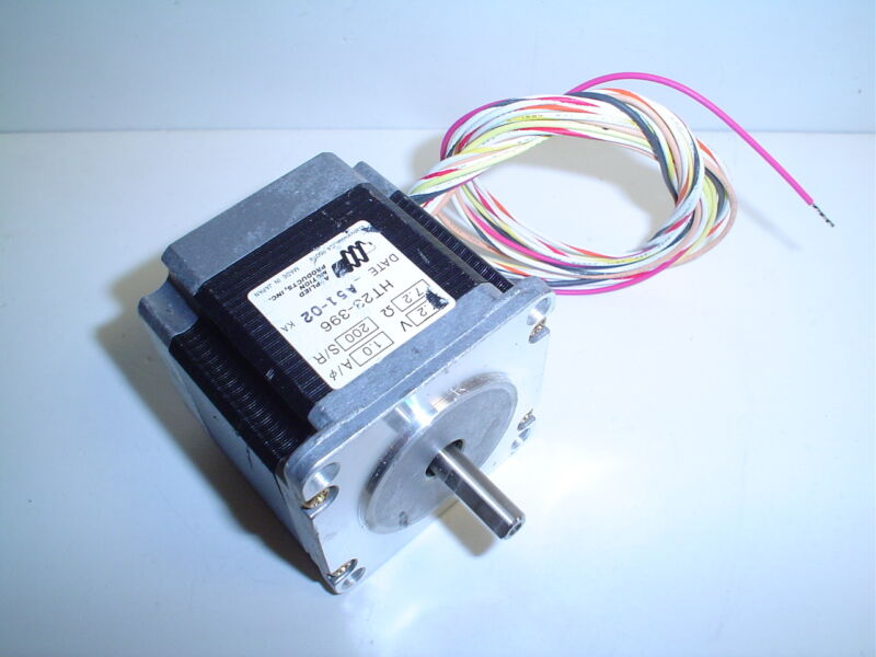 Applied Motion Products Stepper Motor HT23-396