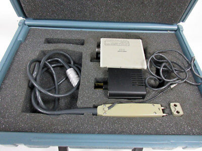 Tektronix P6046 Differental Probe Amplifier 015-0106-00