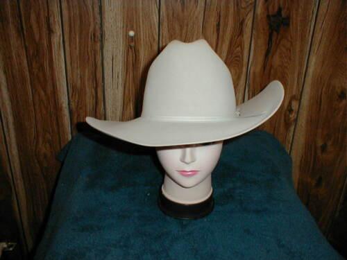 Resistol 20X Beaver  Hat 71/8