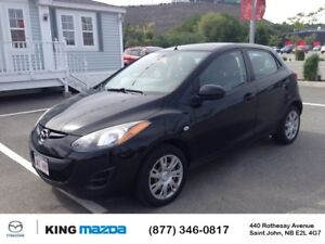 2012 Mazda Mazda2 GX LOW KMS..AUTO..AIR..CRUISE..POWER GROUP..NE