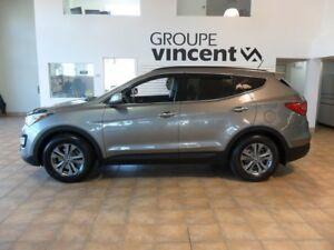 2013 Hyundai Santa Fe SPORT PREMIUM **GARANTIE 10 ANS**