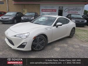 2015 Scion FR-S COMME NEUF!!!! BEST PRICE IN MONTREAL!!!!