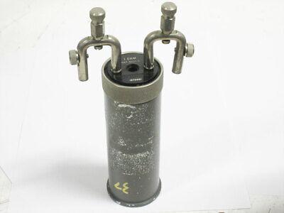 Leeds Northrup 4020-b 1 Ohm Standard Resistor