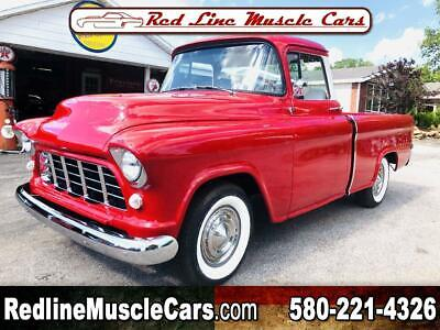1956 Chevrolet Other 3100 1956 Chevrolet Cameo 3100