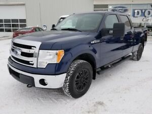 2013 Ford F-150 XLT ENS. CHARGE UTILE SUPERIEURE