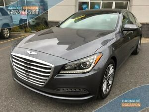 2015 Hyundai Genesis sedan LUXURY - Toit Pano - Excellente Condi
