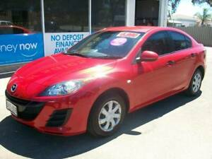 MAZDA 3 NEO - 2010 MODEL Salisbury South Salisbury Area Preview