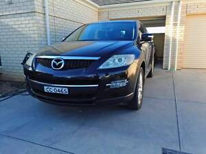 2010 Mazda CX-9 Luxury 7 seaters 1 owner, full service histry Sturt Marion Area Preview