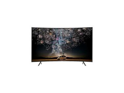 Samsung RU7300 Curved 7 Series 4K Smart UHD LED TV UN55RU7300FXZA (2019)