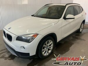 2013 BMW X1 28i xDrive AWD Cuir Toit Panoramique MAGS