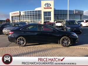 2016 Toyota Camry SUNROOF.REV CAMERA,POWER GROUP  & LOTS MORE! O