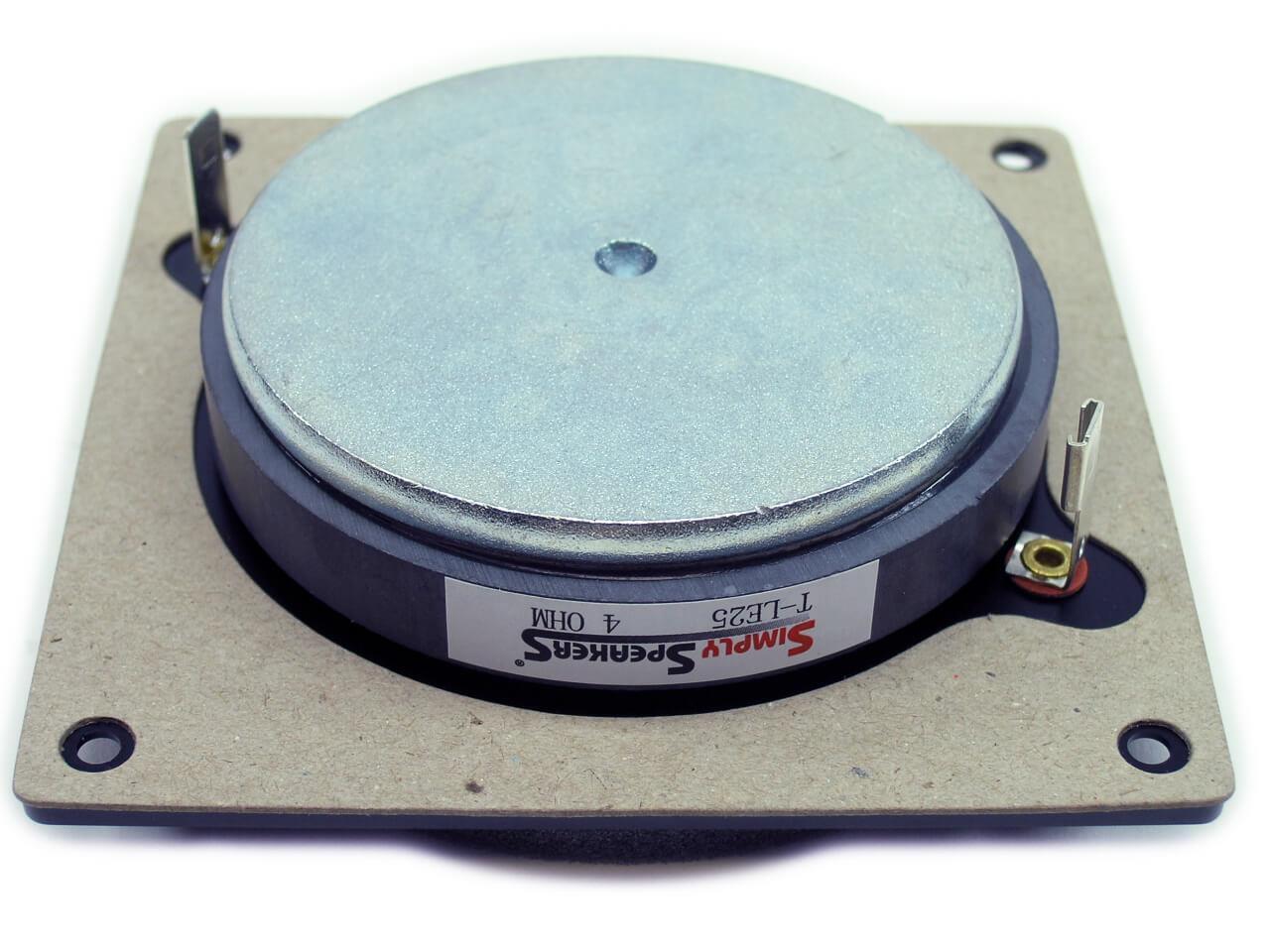 Fits R82 R103 R123 R133 Speakers Tweeter for JBL LE25