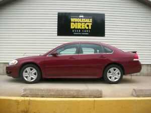 2011 Chevrolet Impala V6 - AC - CRUISE - POWER GROUP