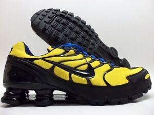 release date c6c52 e2f1a Nike Men s Shox Turbo+ VI iD Varsity Purple-White-Red SZ 10  898287 Nike  Shox Turbo ...