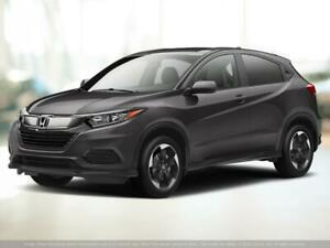 2019 Honda HR-V BASE