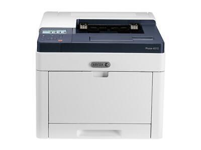 Xerox 6510/DNI Phaser 6510dni Color Laser Printer