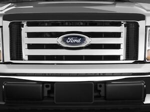 09-14 f150 xlt grille