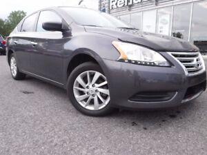 2014 Nissan Sentra SV TECH**BOSE**GPS*SUNROOF** SV TECH**BOSE**G