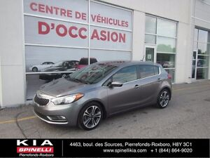 2014 Kia Forte 5-Door EX TOIT ROOF