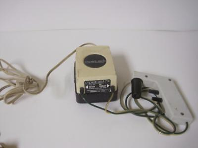 Drummond Pipet-aid Dual Pump Pipette Serological Dispense Unit Used 258