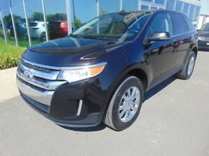 2014 Ford Edge LTD PANO ROOF NAVI LEATHER AWD PANO ROOF NAVI