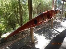 Osprey Sea Kayak made in Australia by Natureline Eltham Nillumbik Area Preview