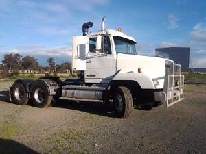 FOR SALE white freightliner prime mover Moama Murray Area Preview