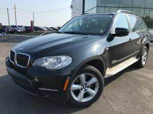 2012 BMW X5 35i XDRIVE CUIR TOIT PANORAMIQUE GPS MAGS
