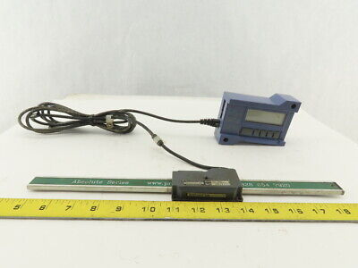 Accurate Technologies 700-1600 701-1500 Proscale Linear Digital Measuring Unit