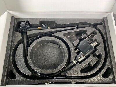 Pentax Hd Plus Ec34-i10l Colonoscope Flexible Really Nice Unit