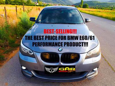 BMW e60/61 AIR SCOOP RAM AIR InTake +