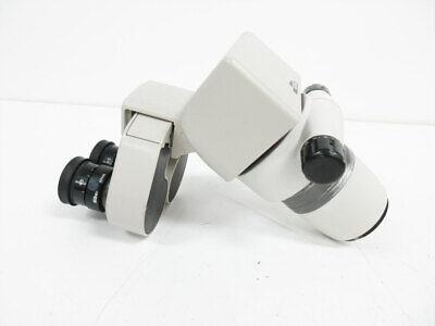 Nikon Smz-800 Microscope Body 6.31 Zoom Ratio With 1.25x Head Smz-u Optics