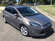 Ford Focus Sport | Auto | $55 PER WEEK FINANCE | Warranty | GPS Redcliffe Redcliffe Area Preview