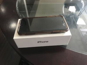 iPhone 7 128GB new condition