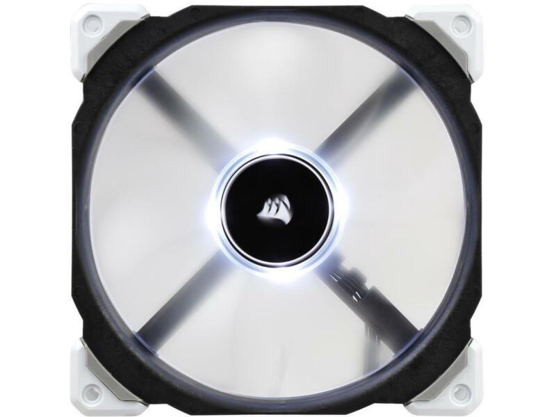 CORSAIR ML Series 140mm Case Cooling Fan White ML140 PRO LED WHITE