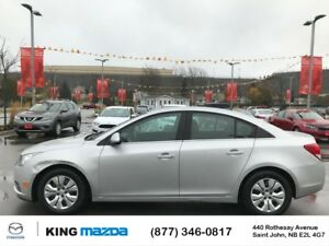 2013 Chevrolet Cruze LT Turbo AUTO...AIR..CRUISE..POWER GROUP..B