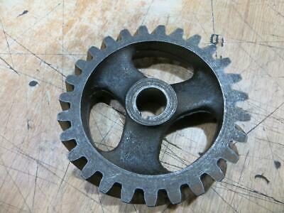 John Deere A And 60 Governor Drive Gear A73r
