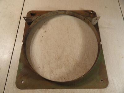 John Deere Unstyled B Radiator Fan Shroud Part Number Ab229r