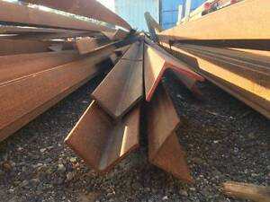 ANGLE IRON - WIDE RANGE LOW PRICES Kewdale Belmont Area Preview