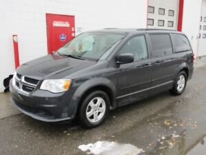 2011 Dodge Grand Caravan~ DVD ~Backup cam~Bluetooth ~ $11,999